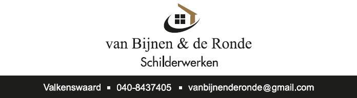 Van Bijnen & de Ronde