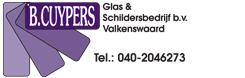 B. Cuypers Glas & Schilderbedrijf b.v.