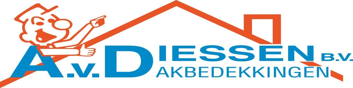 A.v.Diessen Dakbedekkingen b.v.