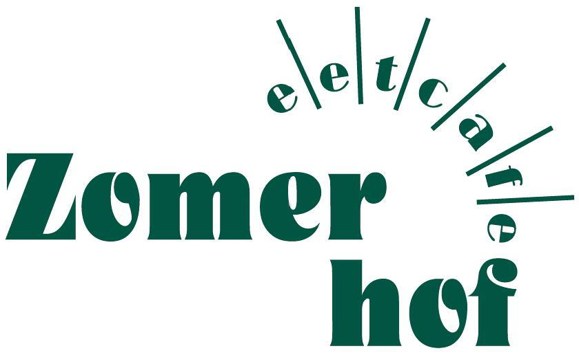 Eetcafé Zomer hof