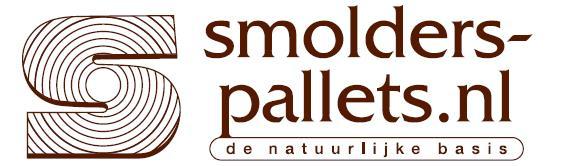 Smolders Pallets