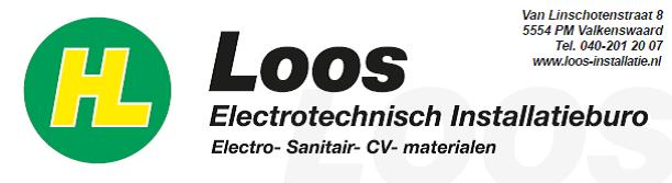 Loos Electrotechnisch installatieburo